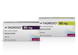 阿斯利康第三代靶向药Tagrisso(泰瑞沙)获日本批准
